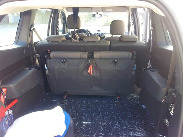 dacia lodgy 2012 autogas lpg 7 sitze in stuttgart. Black Bedroom Furniture Sets. Home Design Ideas