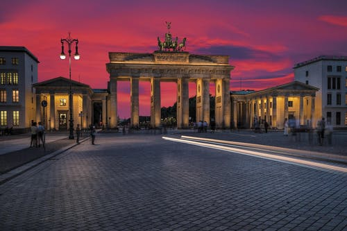 Hire cars from locals in Berlin - Getaround