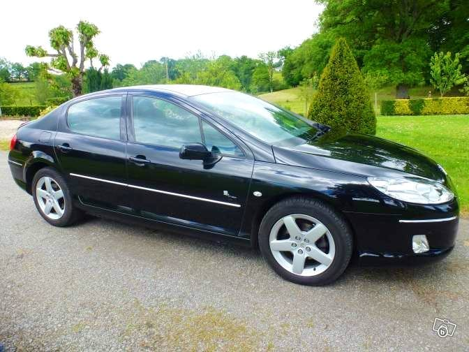 location peugeot 407 2009 diesel  u00e0 montpellier  112 avenue