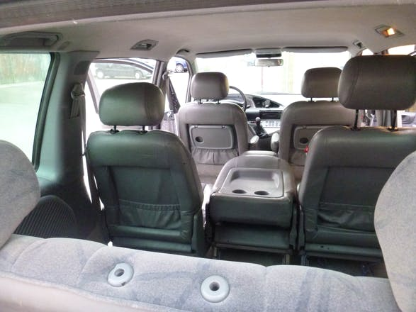 Interieur 807 8 Places Of Location Peugeot 806 2001 Diesel 8 Places La Chapelle