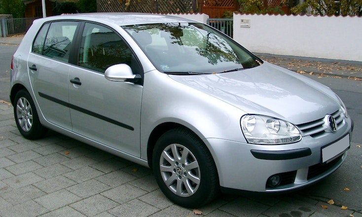 location volkswagen golf 2008 diesel bordeaux. Black Bedroom Furniture Sets. Home Design Ideas