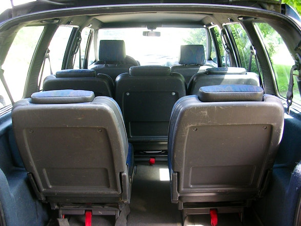 location renault espace diesel 7 places lyon. Black Bedroom Furniture Sets. Home Design Ideas