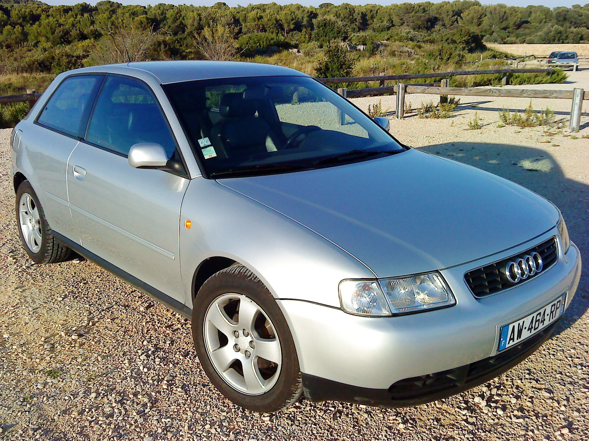 Audi A3 Ambition luxe 1.9 TDI, 1999, Diesel