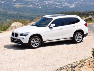 location bmw x1 2011 diesel melun 21 boulevard chamblain. Black Bedroom Furniture Sets. Home Design Ideas