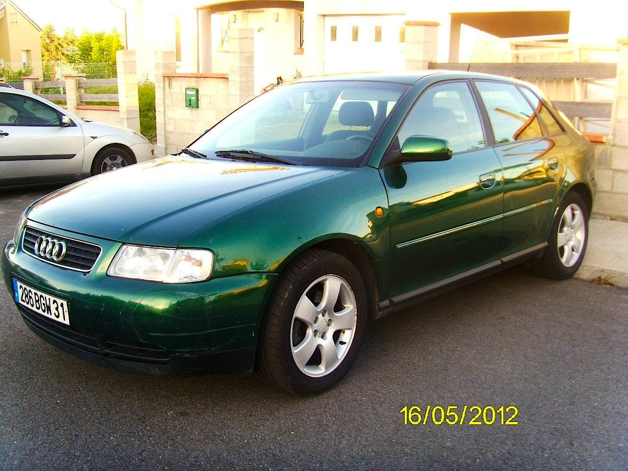 location audi a3 1999 diesel automatique  u00e0 ramonville