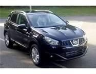 Nissan  Qashqai limit connect hdi, 2012, Diesel