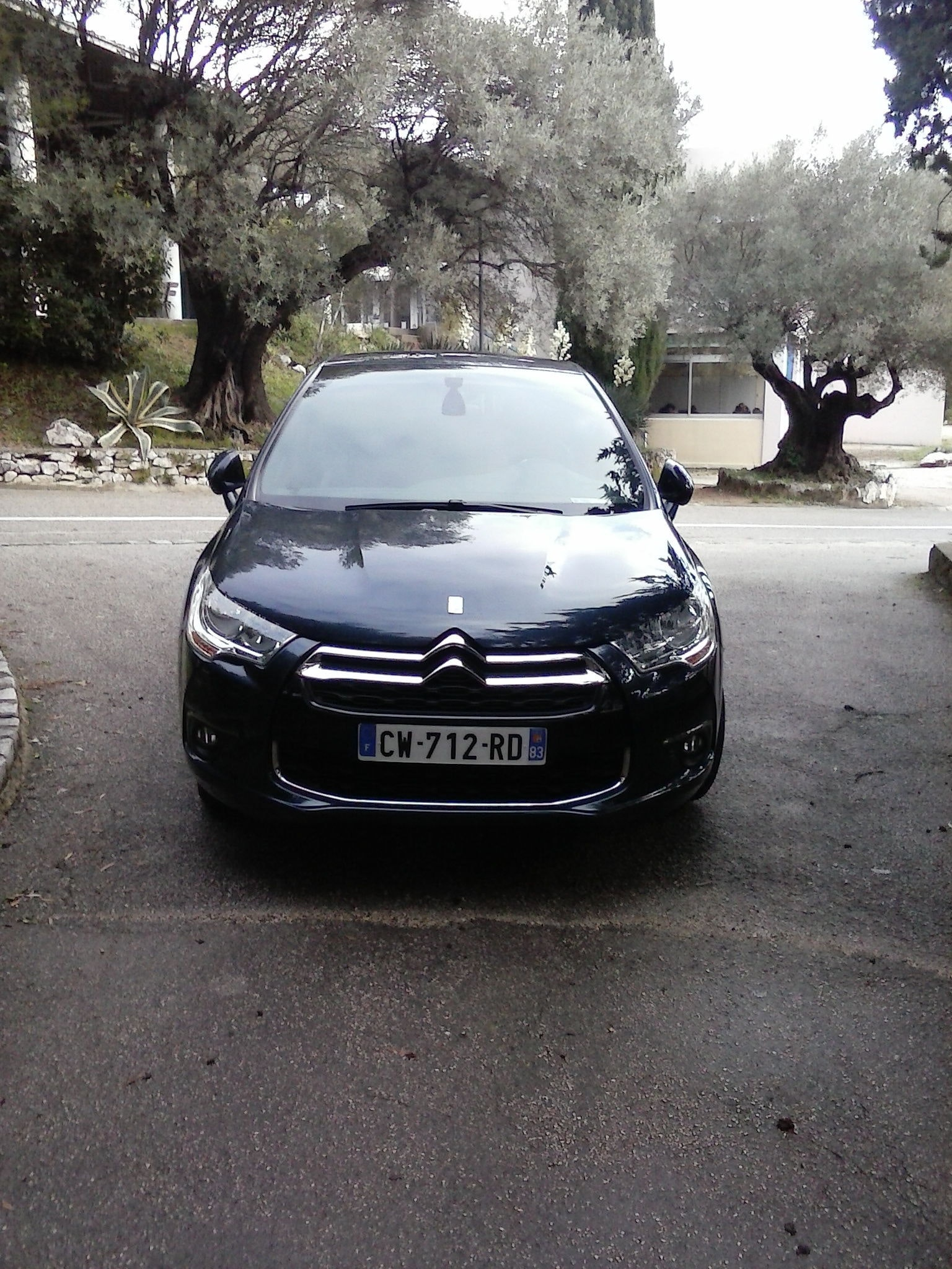 citroen ds4 so chic, 2013, Diesel, automatique