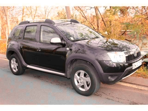 location dacia duster 2011 diesel puteaux 19 rue paul bert. Black Bedroom Furniture Sets. Home Design Ideas