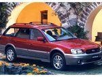 Subaru Break Outback Legacy, 2003, GPL, automatique