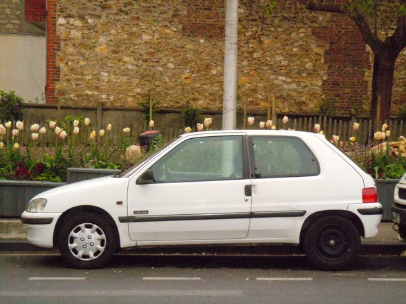 Location peugeot 106 1998 saint maur des foss s rue for Garage automobile saint maur des fosses