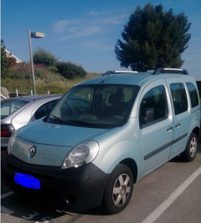 location utilitaire renault kangoo 2010 diesel toulouse 31 boulevard d 39 arcole. Black Bedroom Furniture Sets. Home Design Ideas