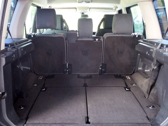location land rover discovery 2005 diesel 7 places saint michel sur orge. Black Bedroom Furniture Sets. Home Design Ideas