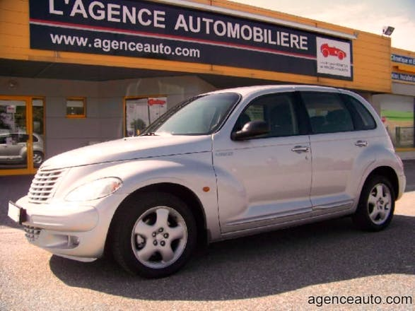location chrysler pt cruiser 2002 diesel cr teil centre commercial r gional cr teil soleil. Black Bedroom Furniture Sets. Home Design Ideas