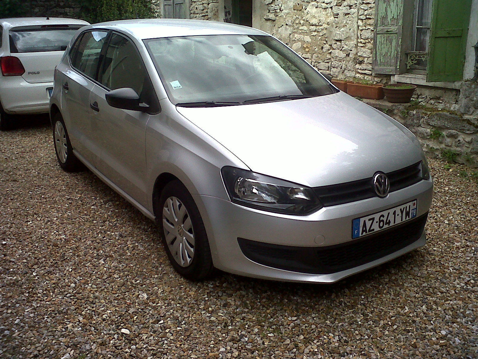 location voiture mantes la jolie volkswagen polo  l tdi