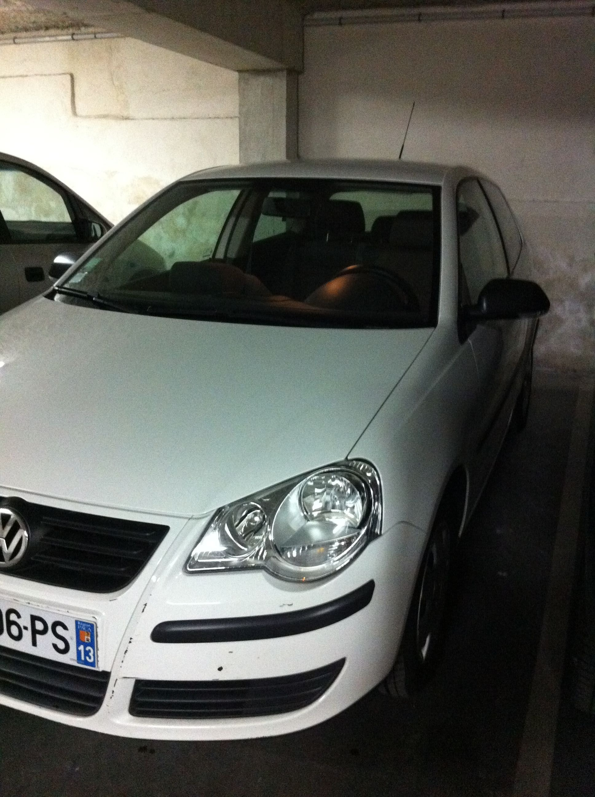 Volkswagen Polo, 2009, Essence