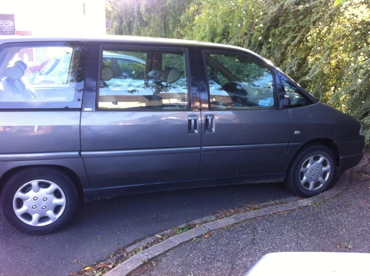 Peugeot 806 Hdi, 2000, Diesel, 7 places
