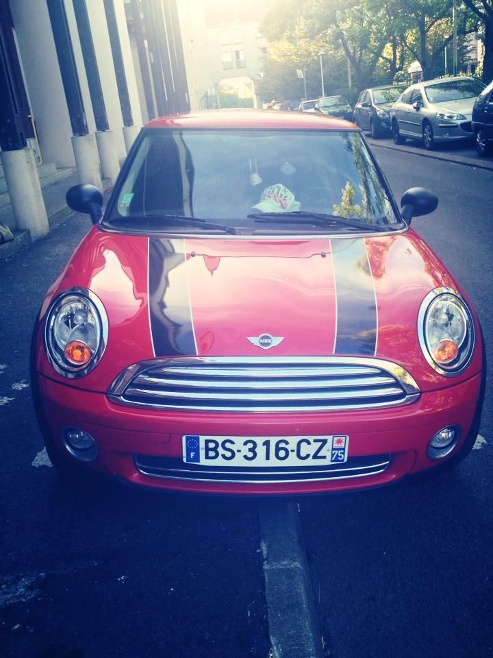 Mini one, 2010, Essence - Mini-citadine Paris (75)