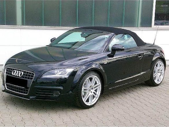 location audi tt roadster 2007 automatique saint germain en laye. Black Bedroom Furniture Sets. Home Design Ideas