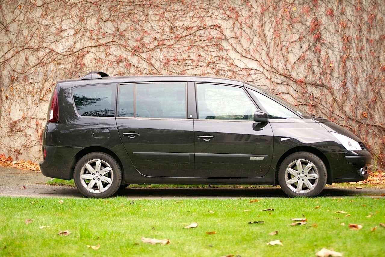 Renault Grand Espace IV 25eme annivers, 2010, Diesel, 7 places