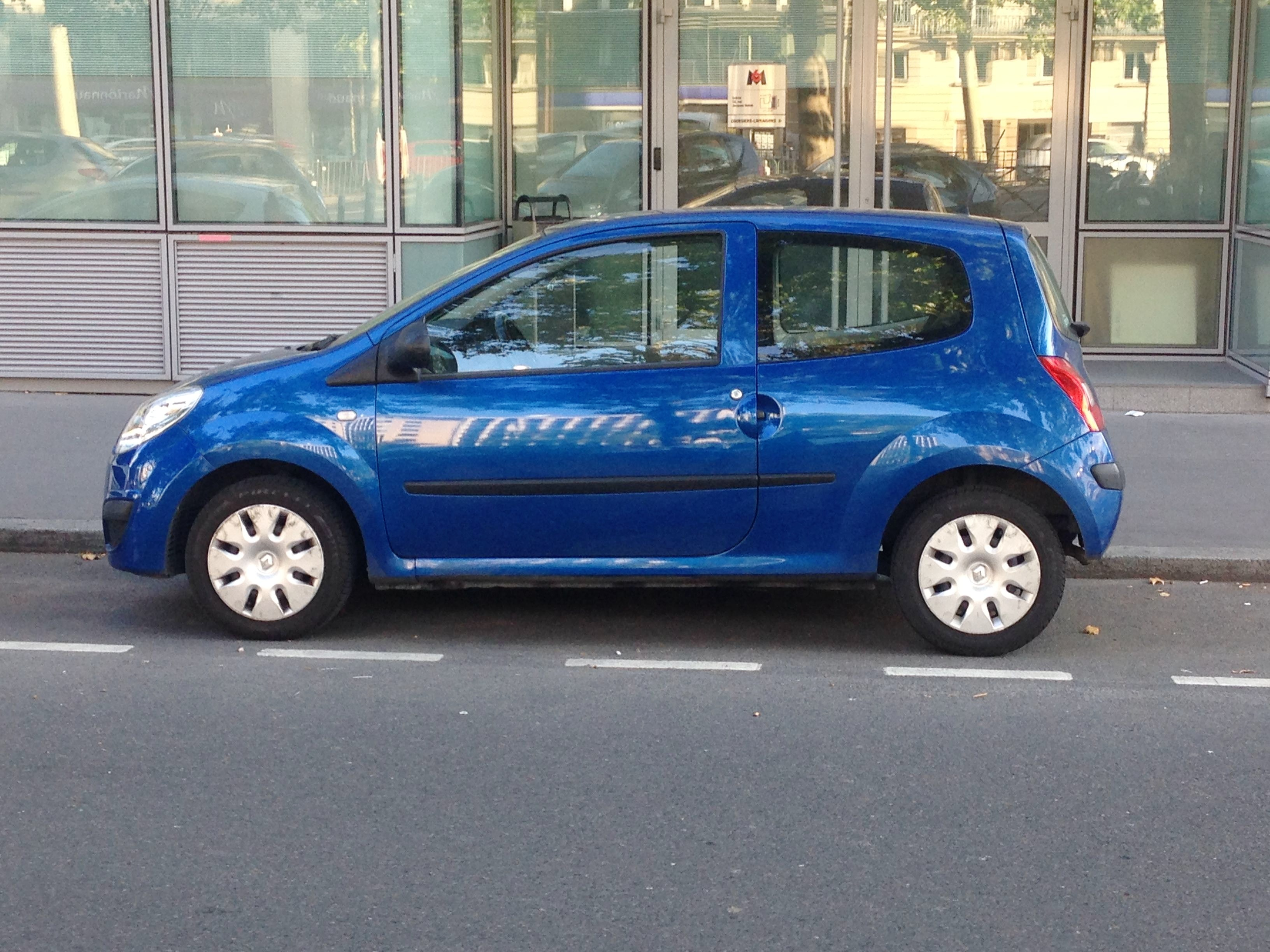 RENAULT TWINGO ACCESS 1.2, 2009, Essence