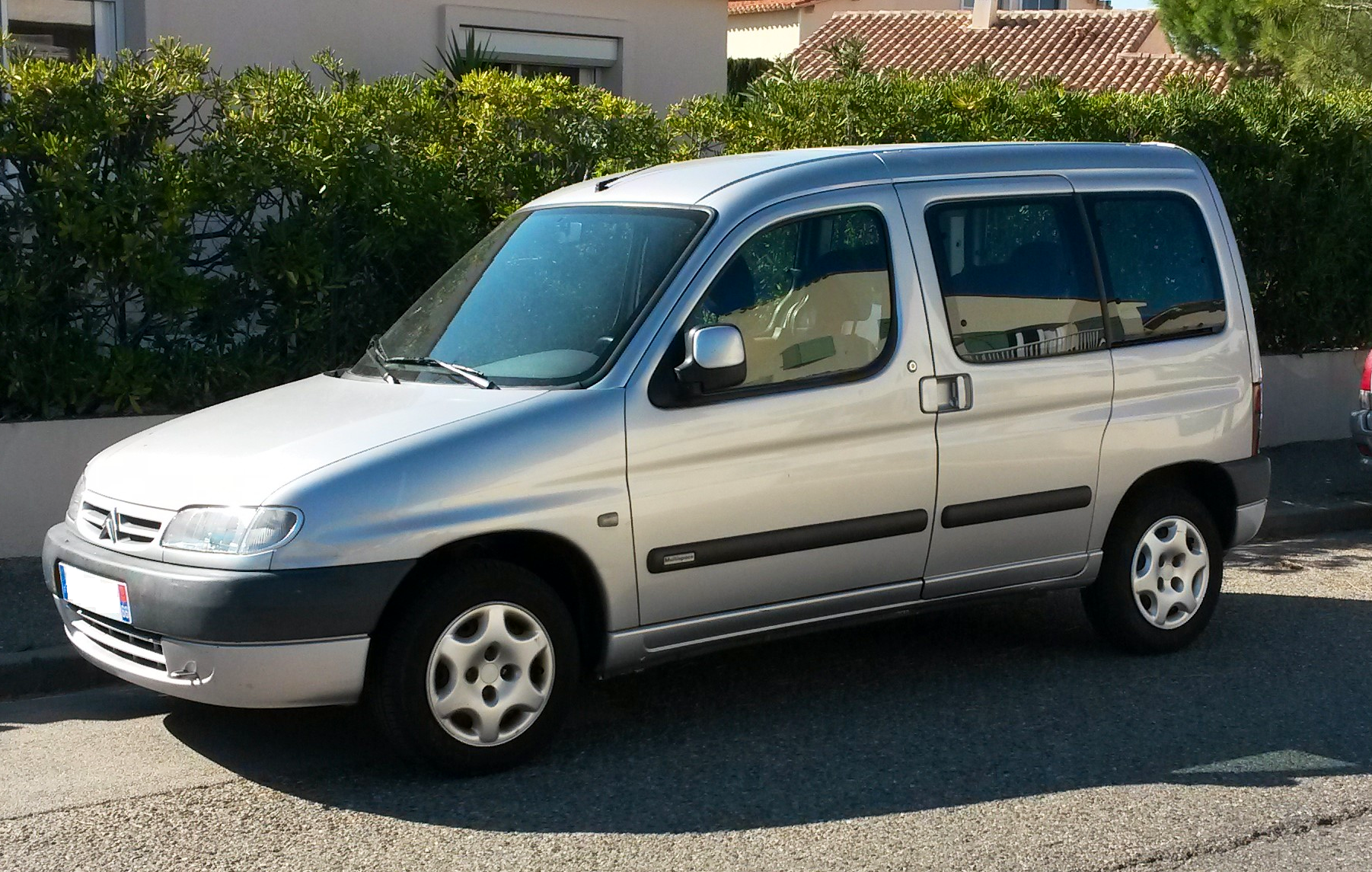Citroen Berlingo, 2000, Essence