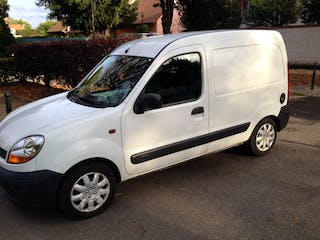location utilitaire renault kangoo express 2005 diesel paris jaur s. Black Bedroom Furniture Sets. Home Design Ideas