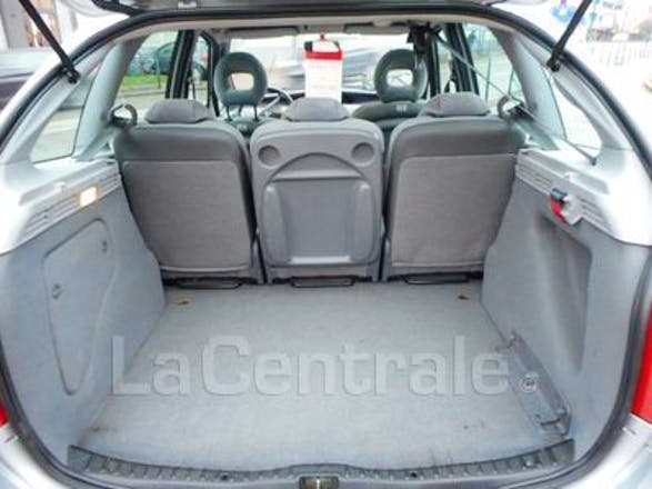location citroen xsara picasso 2006 diesel paris place f lix ebou. Black Bedroom Furniture Sets. Home Design Ideas