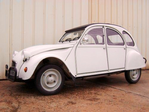 Citroen 2CV6, 1990, Essence - Collection Mettray (37)