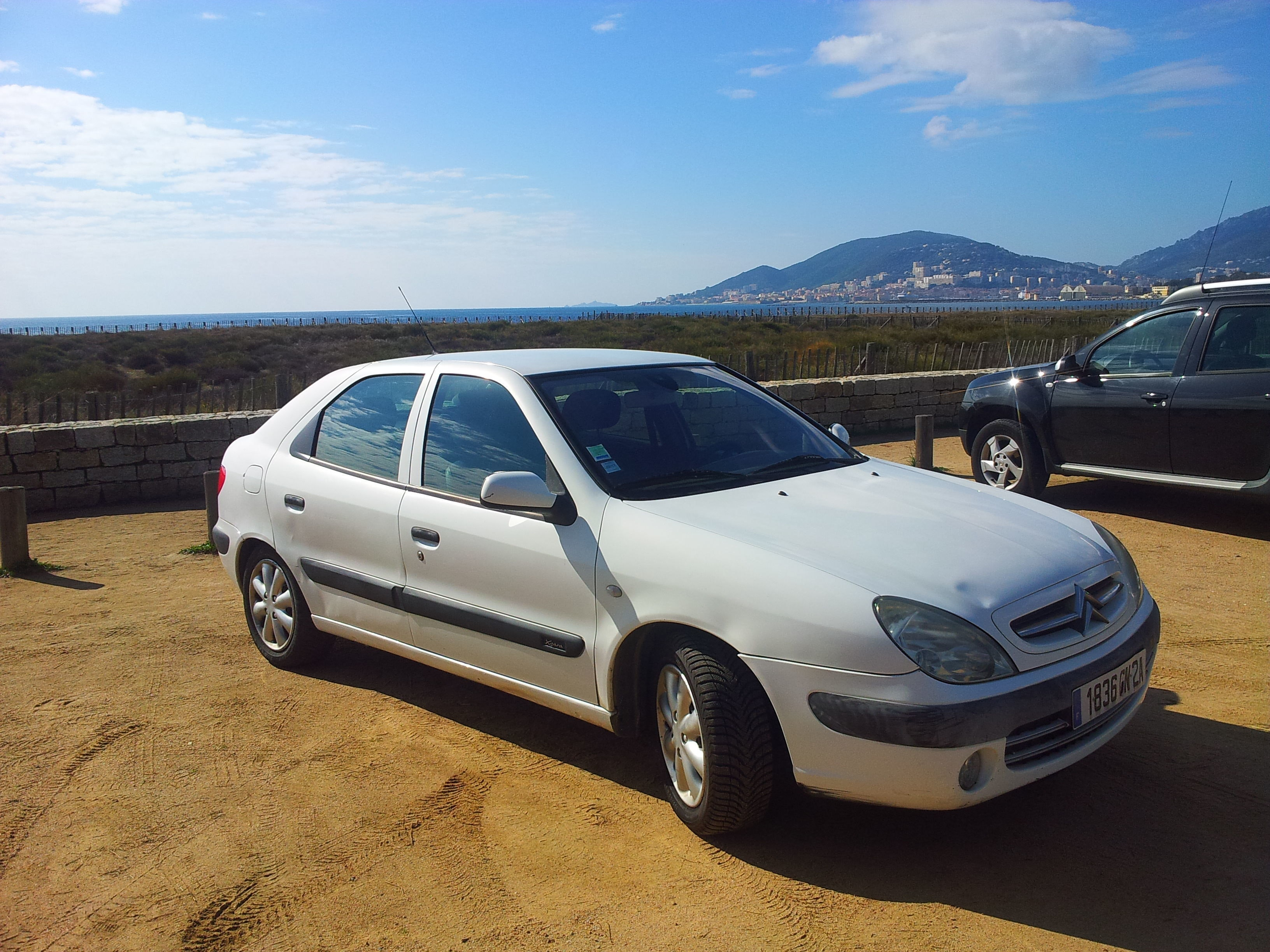 Citroen XSARA Pack luxe, 2004, Essence