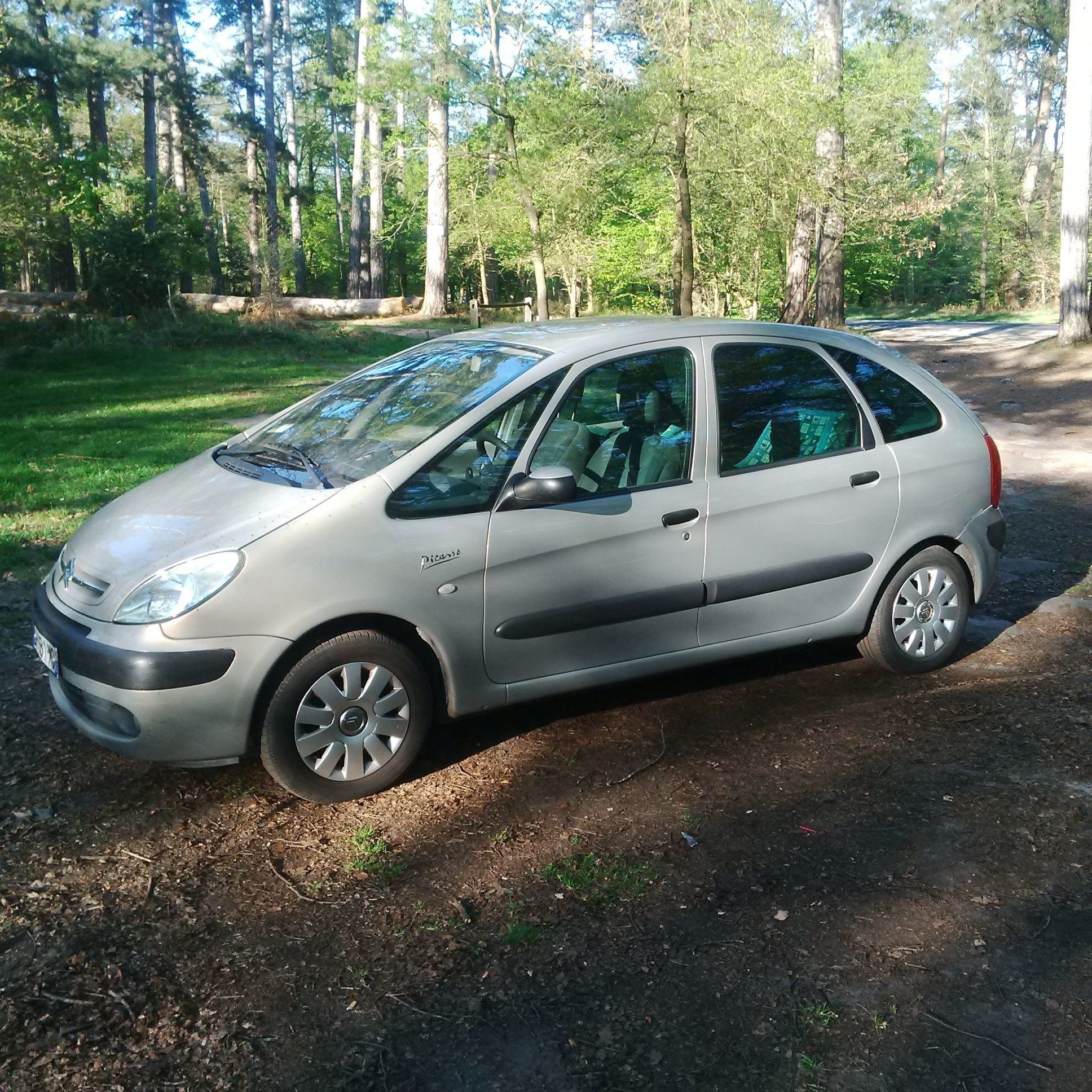 CITROEN XSARA PICASSO Essence Pack Style 1.8 16V, 2005, Essence