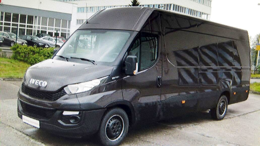 Iveco Daily, 2015, Diesel