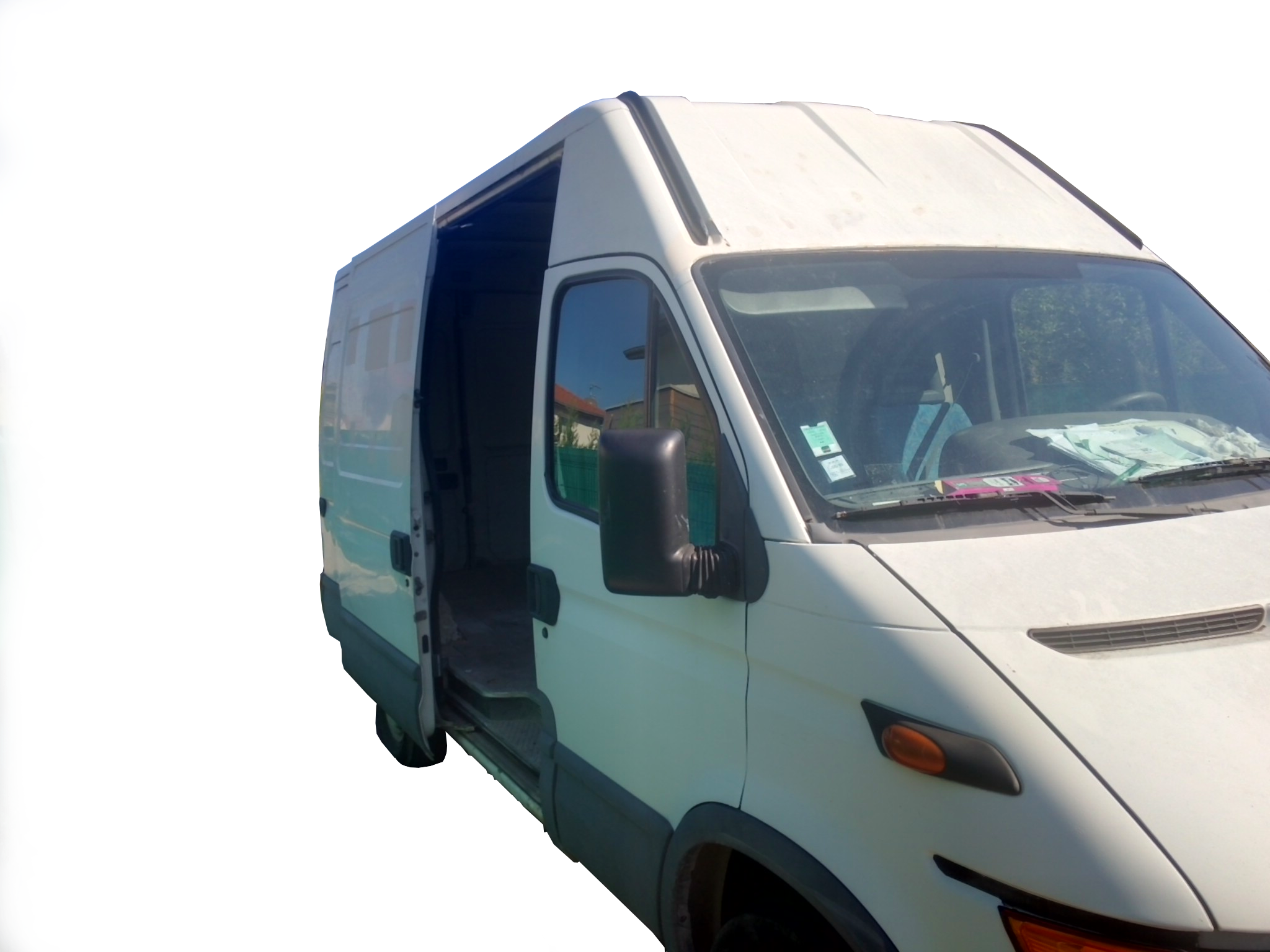 iveco daily, 2000, Diesel