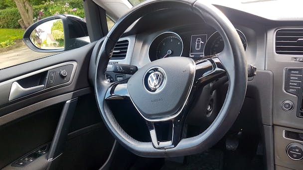 Volkswagen Golf 2.0 TDI 150PS