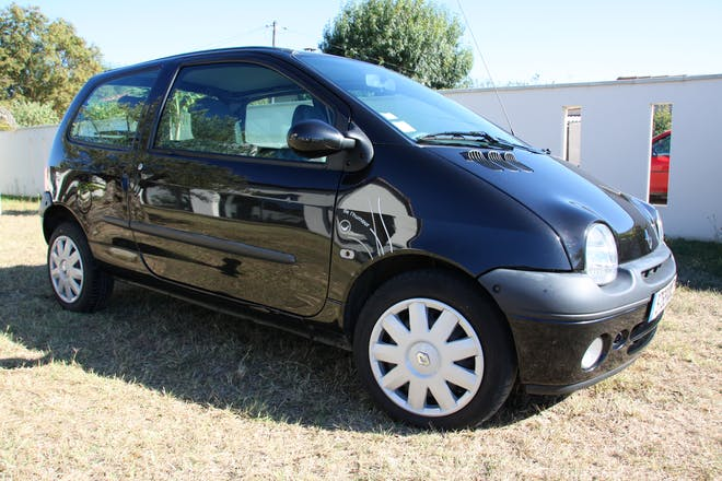 location renault twingo 2006 automatique blagnac 20 avenue emile dewoitine. Black Bedroom Furniture Sets. Home Design Ideas