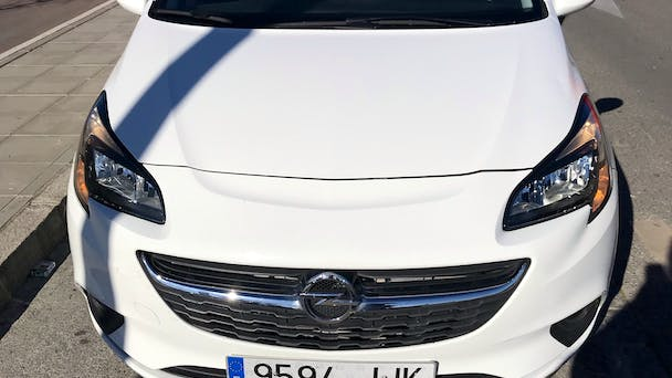 Opel Corsa 1.3 S&S 75 Expression Diesel