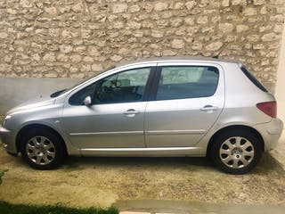 location peugeot 307 2005 diesel fontainebleau all e des roches roses