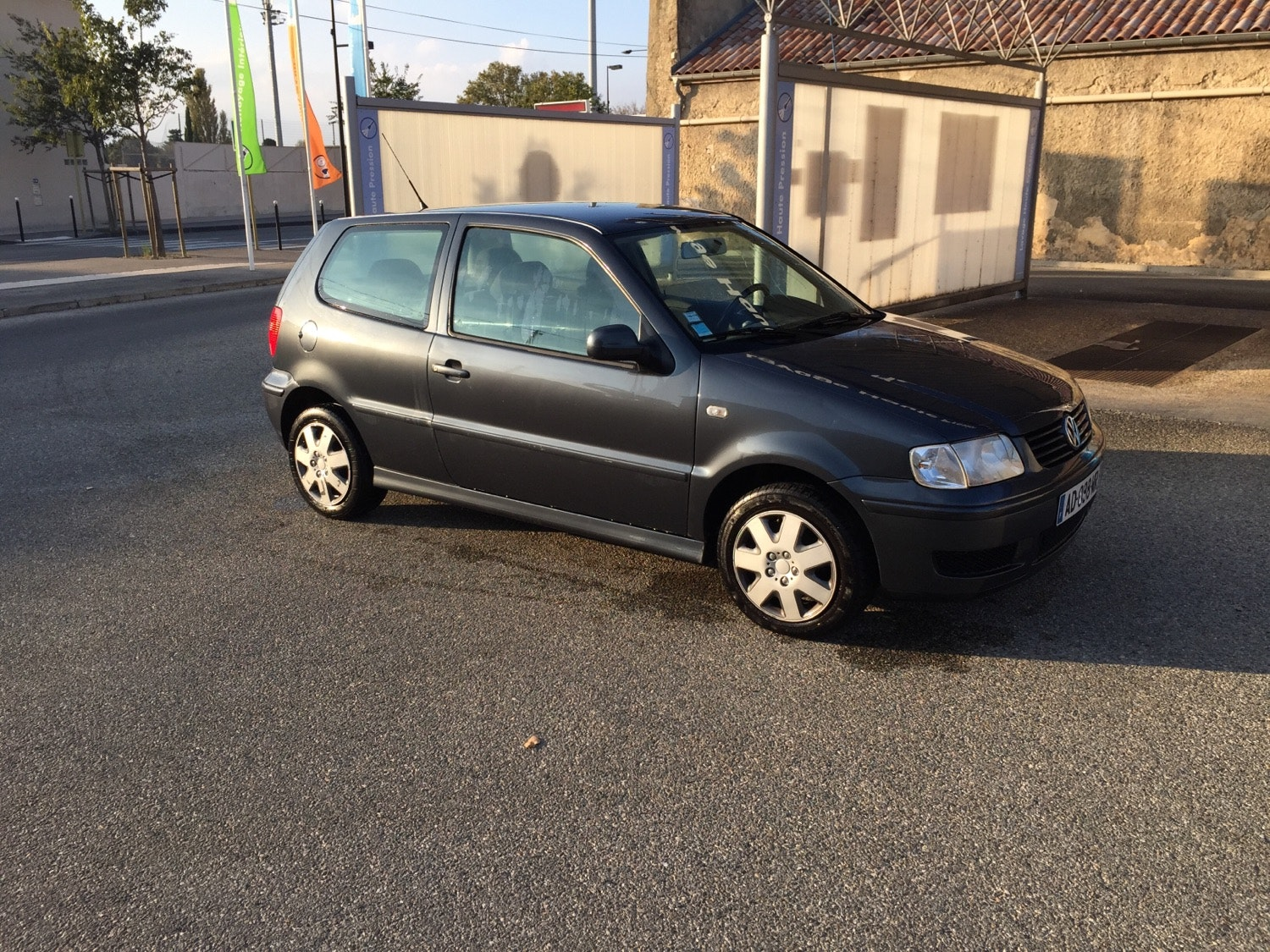 Volkswagen Polo 1.4, 2002, Essence