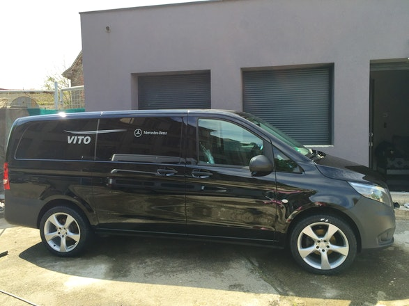 mercedes vito 6 places 4x4 neuf. Black Bedroom Furniture Sets. Home Design Ideas