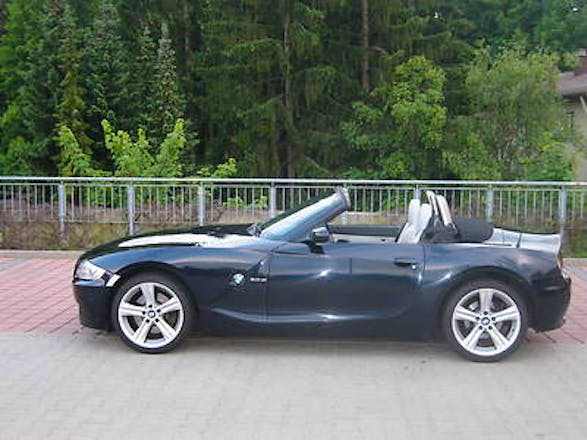 bmw z4 roadster 2007 automatik in braunschweig wendenmaschstra e 5 mieten. Black Bedroom Furniture Sets. Home Design Ideas