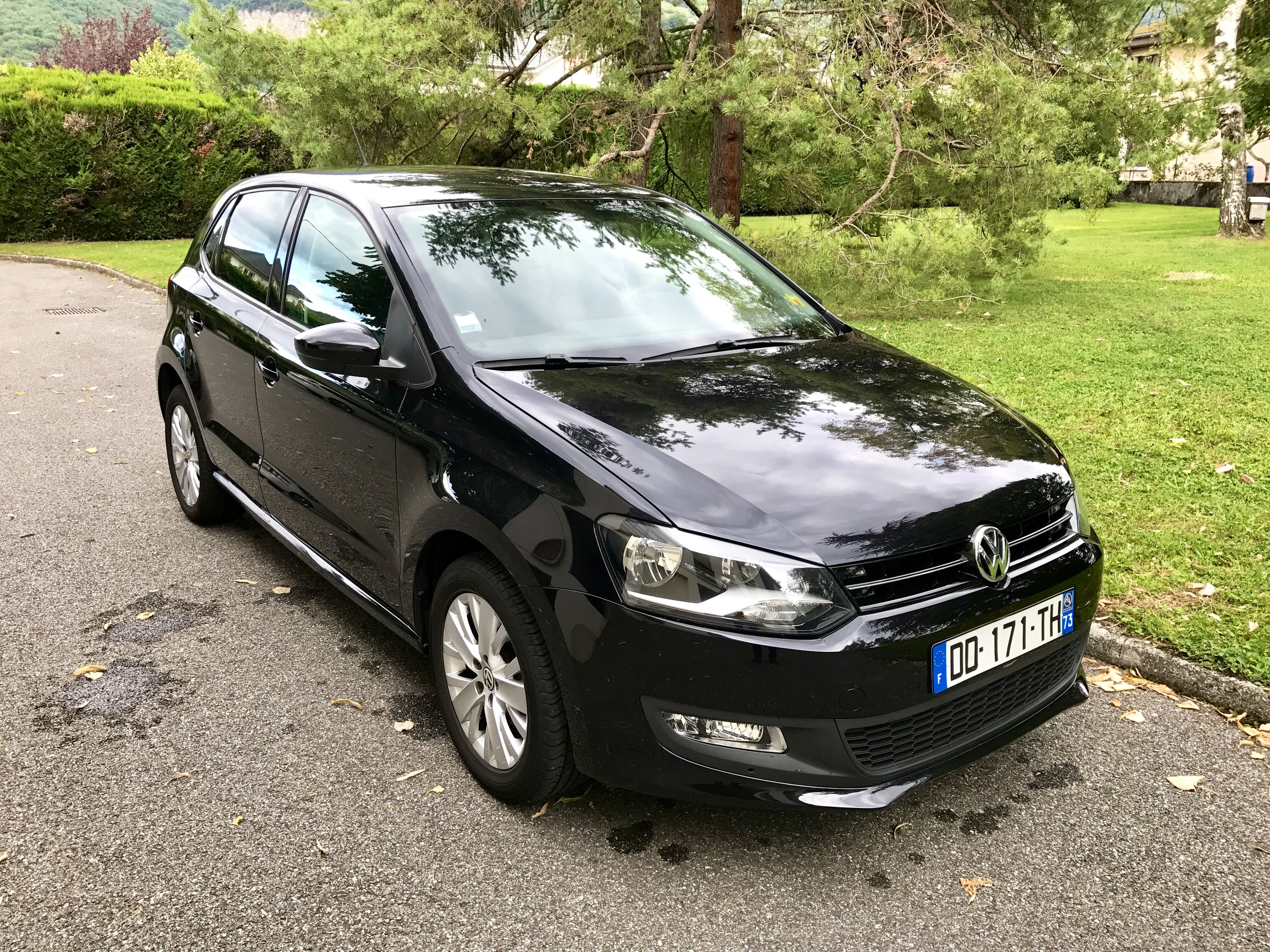 Volkswagen Polo 1.4 Match II, 2014, Essence
