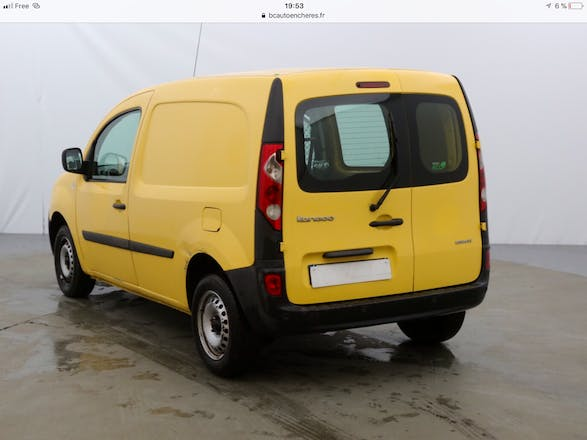 location utilitaire renault kangoo express 2011 diesel montrouge 11 rue estienne d orves. Black Bedroom Furniture Sets. Home Design Ideas