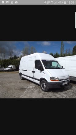 location utilitaire renault master 1998 diesel noisy le sec 3 all e de londeau. Black Bedroom Furniture Sets. Home Design Ideas