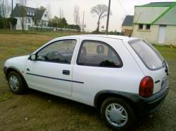 OPEL CORSA CITY, 1994, Essence - Citadine Montpellier (34)