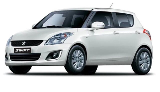 Suzuki Swift GL+, 2013, Gasolina