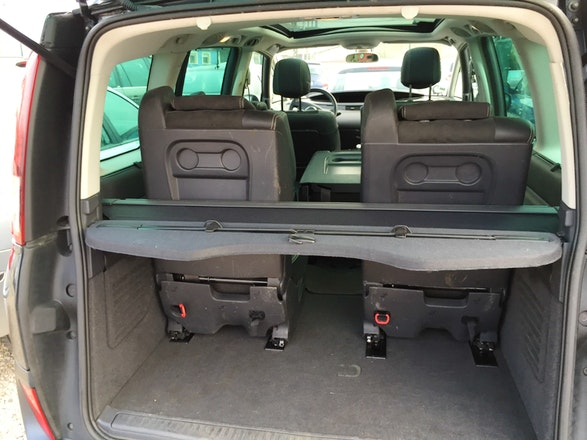 location renault grand espace 2011 diesel 7 places. Black Bedroom Furniture Sets. Home Design Ideas