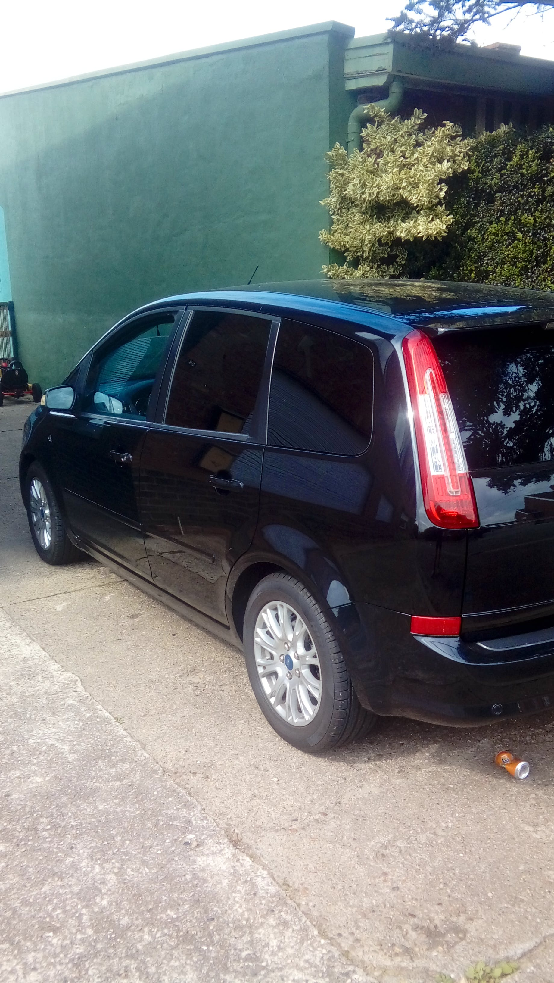 Ford Cmax avec Climatisation