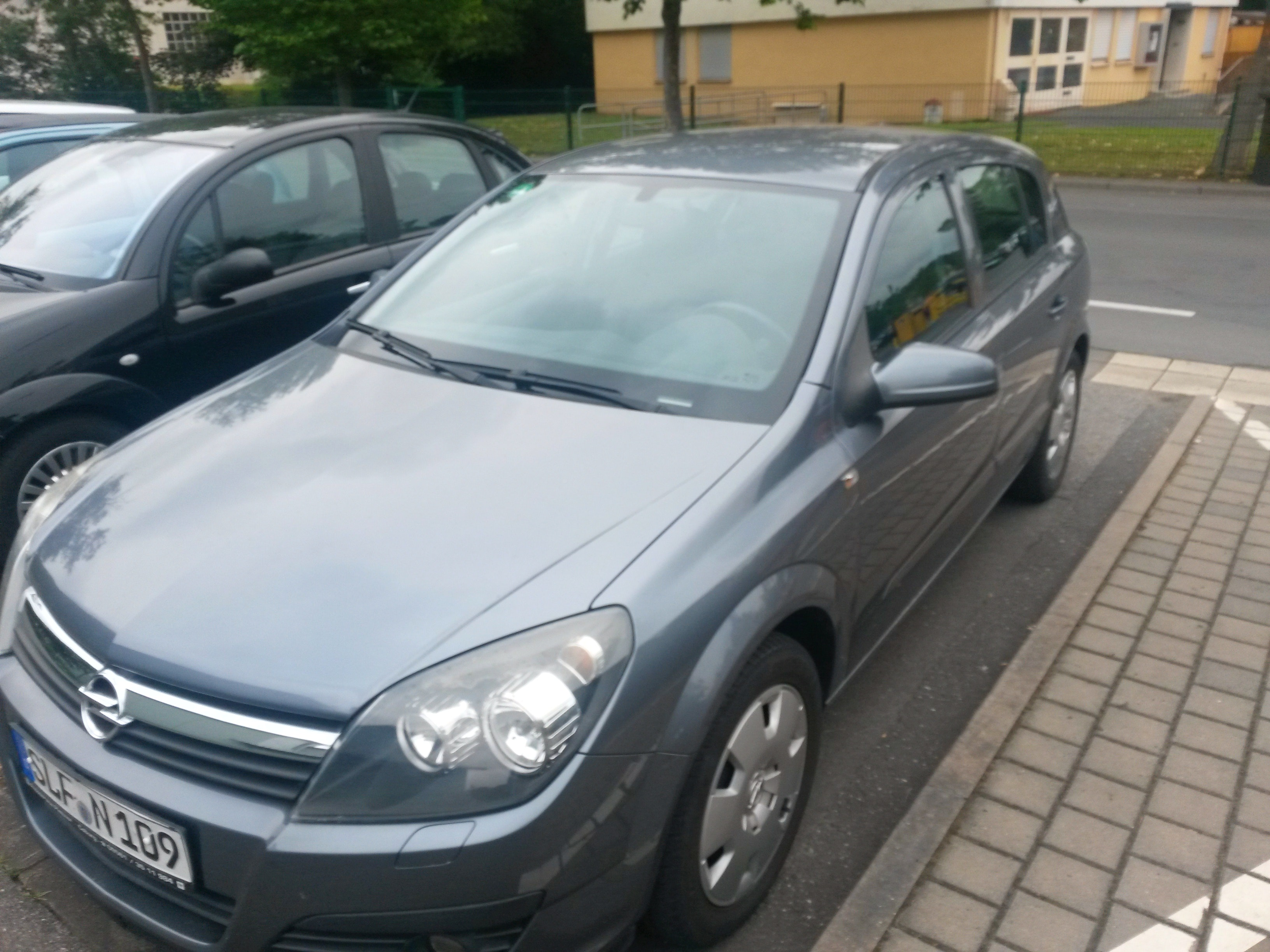 Opel Astra H 1.6 Twinport , 2006