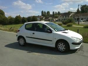 Peugeot 206 1.4 HDI / 2 places / CLIM  , 2004, Diesel