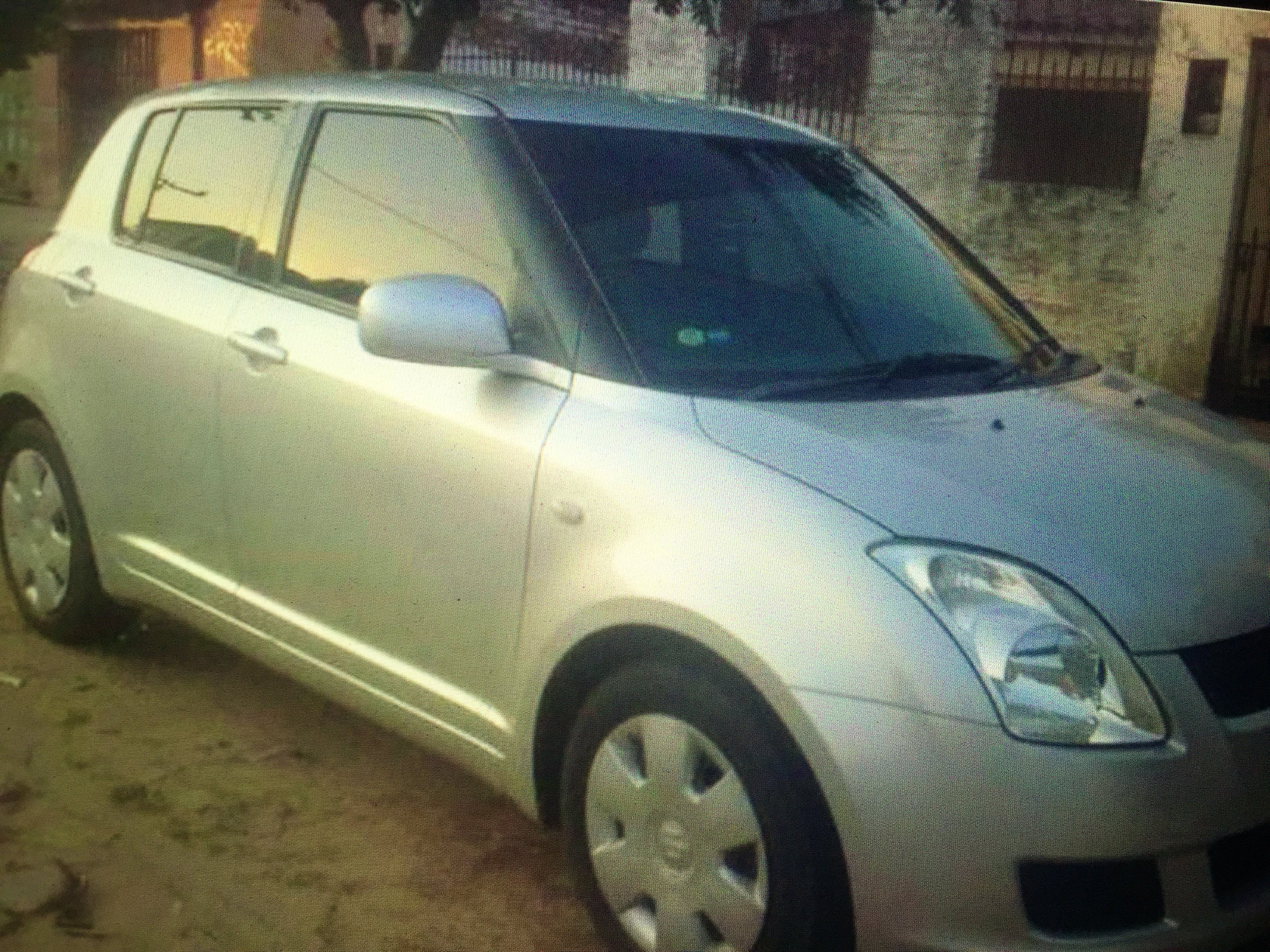 Suzuky Swift con Aire acondicionado