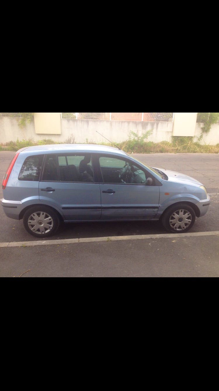 Ford Fusion 1.5 avec Climatisation
